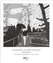 Analyses et statistiques - Annexes