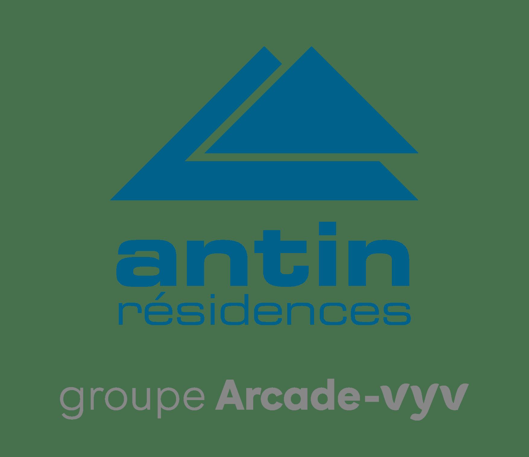 ANTIN Résidences